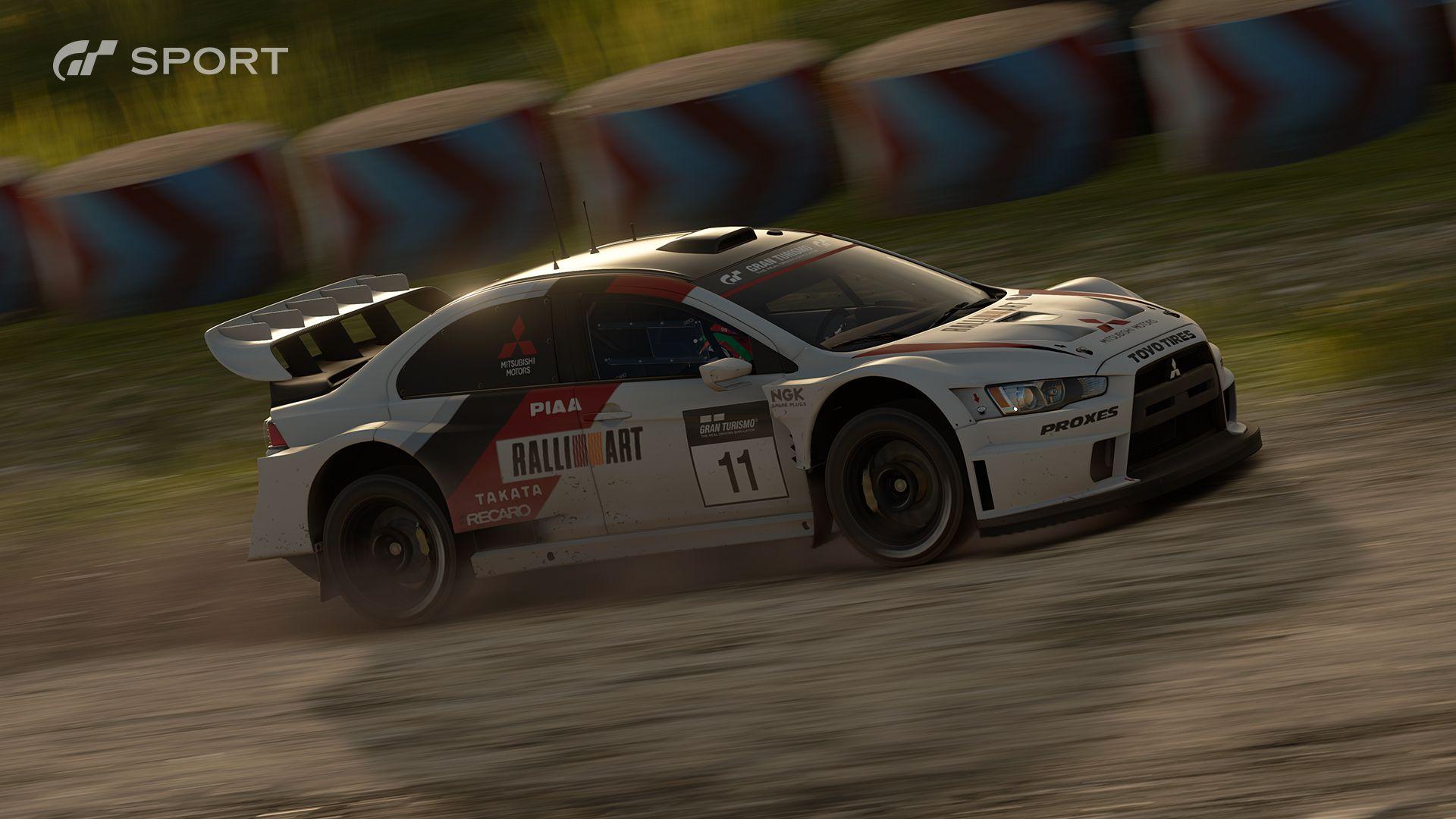 Gran Turismo Sport potvrzuje Porsche a další tratě 141866