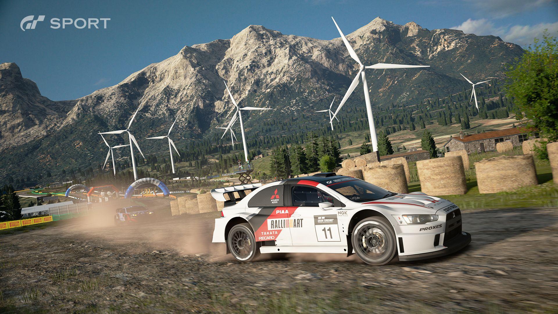 Gran Turismo Sport potvrzuje Porsche a další tratě 141868