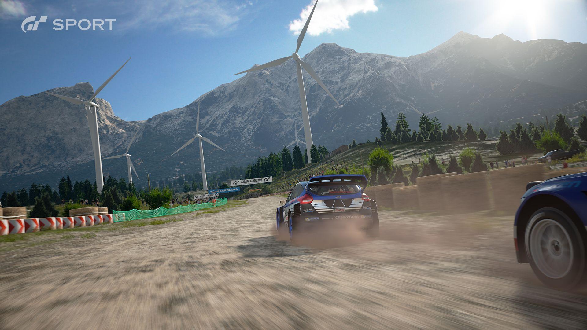 Gran Turismo Sport potvrzuje Porsche a další tratě 141870