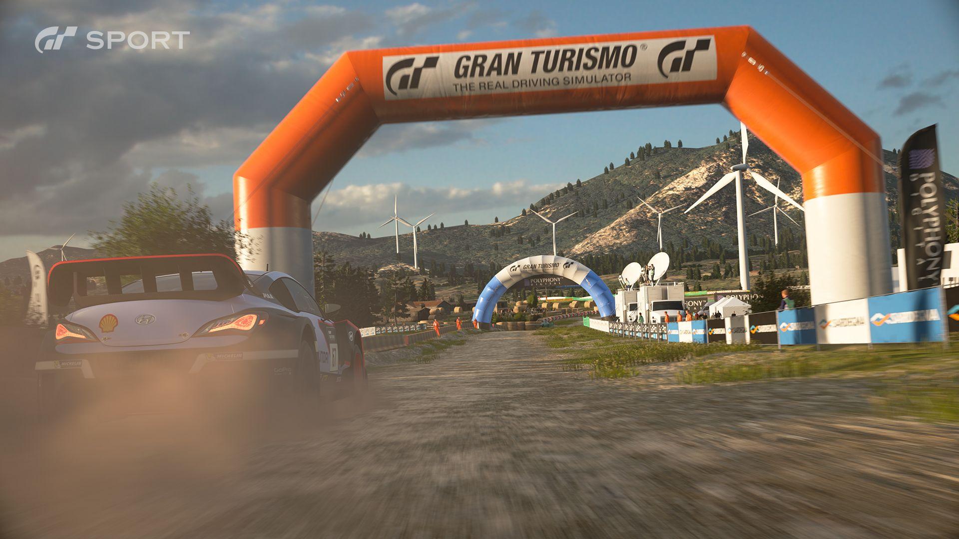 Gran Turismo Sport potvrzuje Porsche a další tratě 141871