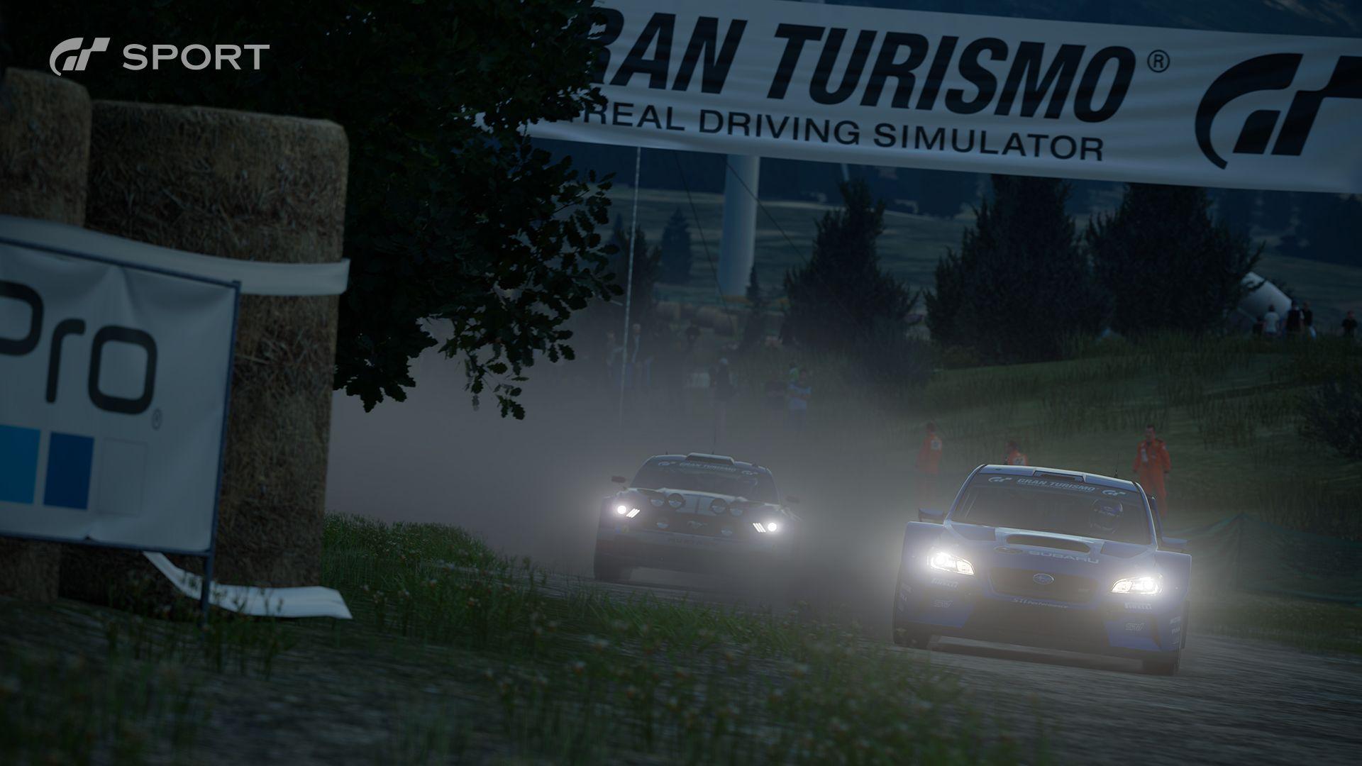 Gran Turismo Sport potvrzuje Porsche a další tratě 141872