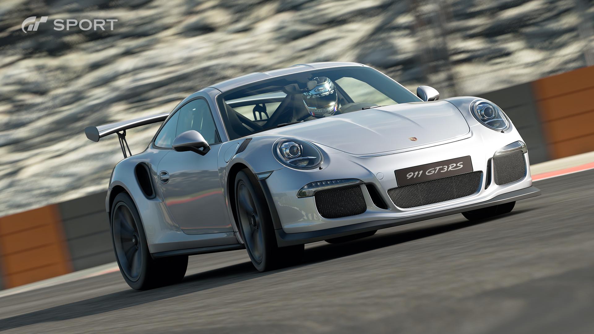 Gran Turismo Sport potvrzuje Porsche a další tratě 141877