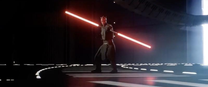 Star Wars: Battlefront 2 zahrne všechny tři éry Star Wars ságy 141944