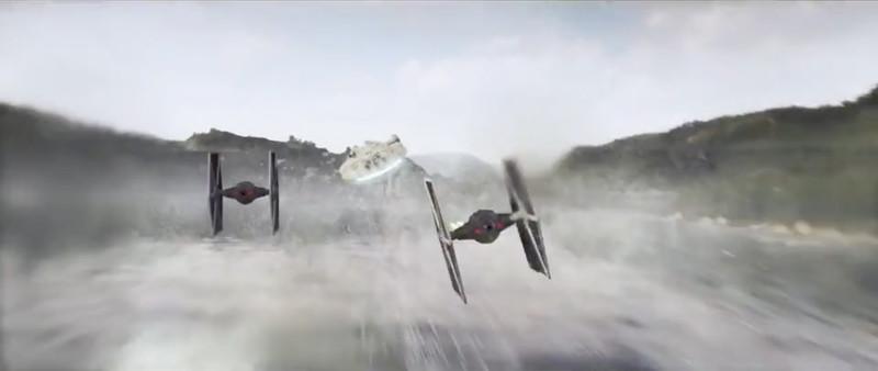 Star Wars: Battlefront 2 zahrne všechny tři éry Star Wars ságy 141945