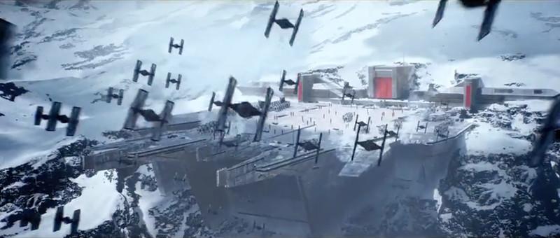 Star Wars: Battlefront 2 zahrne všechny tři éry Star Wars ságy 141947