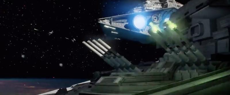 Star Wars: Battlefront 2 zahrne všechny tři éry Star Wars ságy 141948