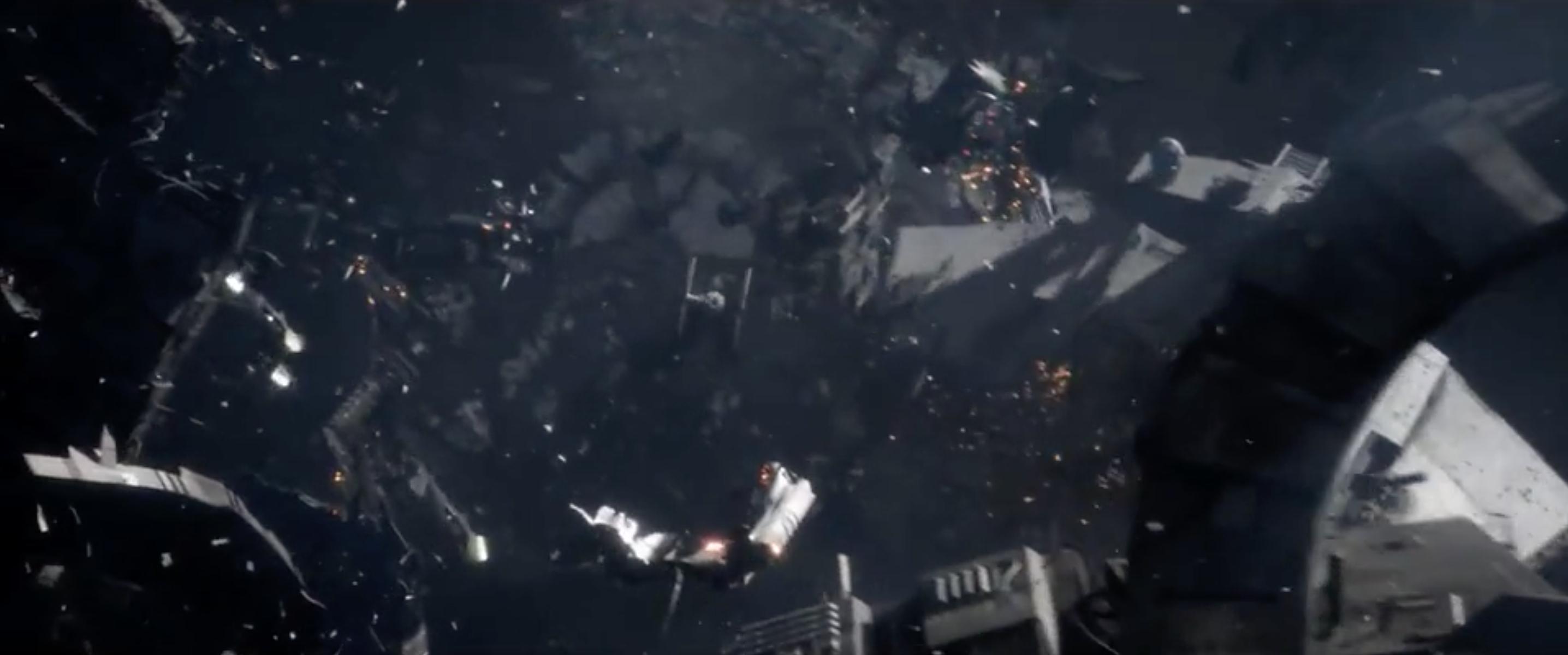 Star Wars: Battlefront 2 zahrne všechny tři éry Star Wars ságy 141949