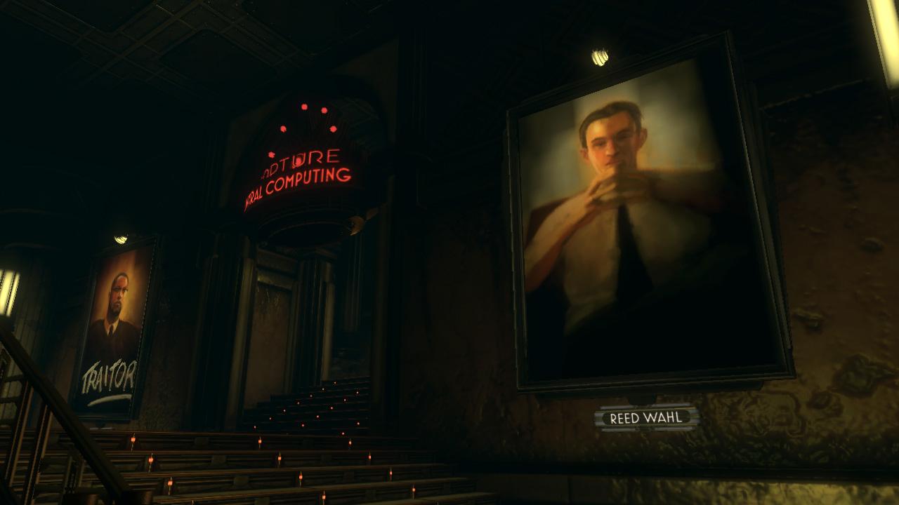 BioShock 2: informace o DLC Minerva's Den 14196