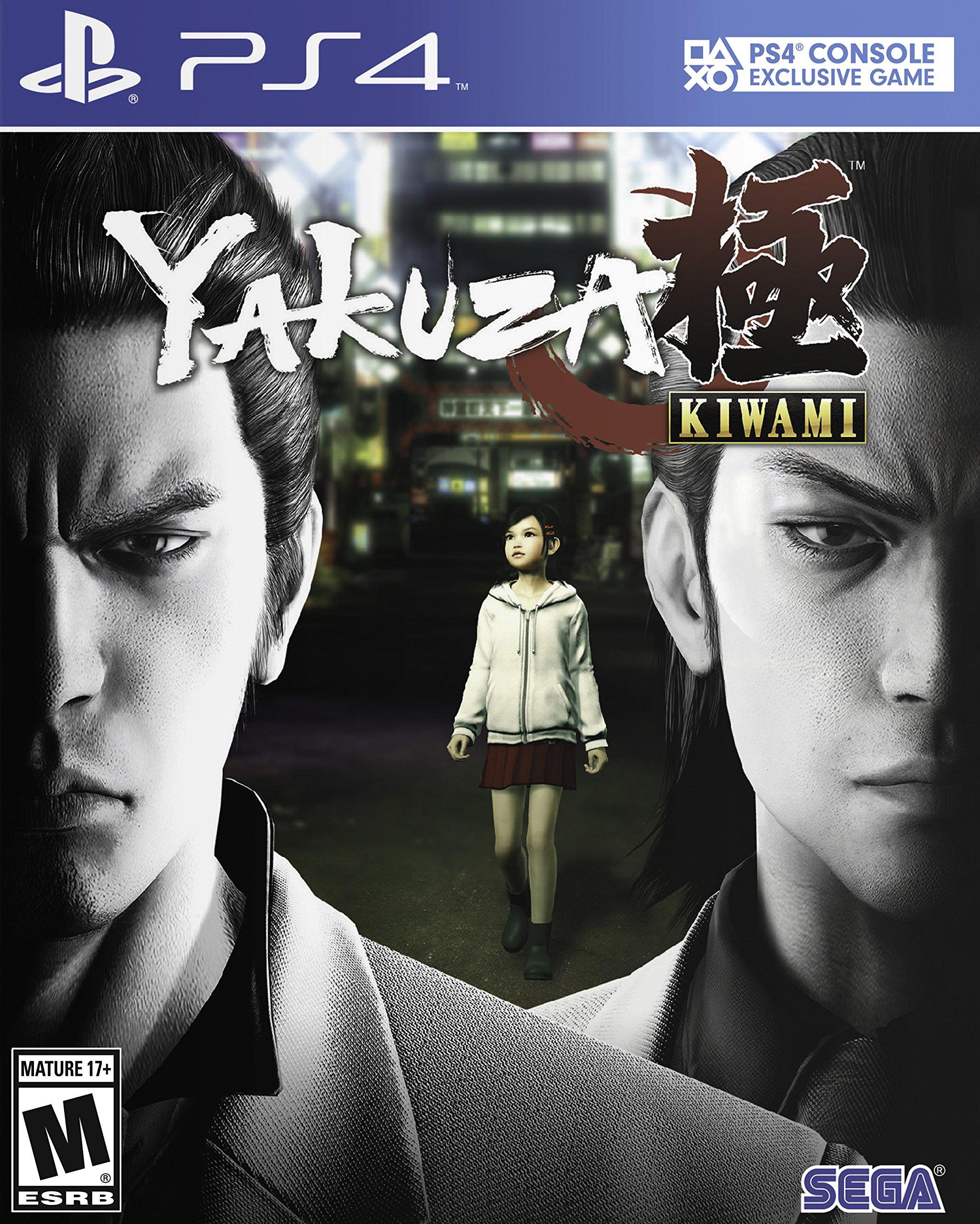 Yakuza rozšiřuje svůj vliv i na západ! 141985