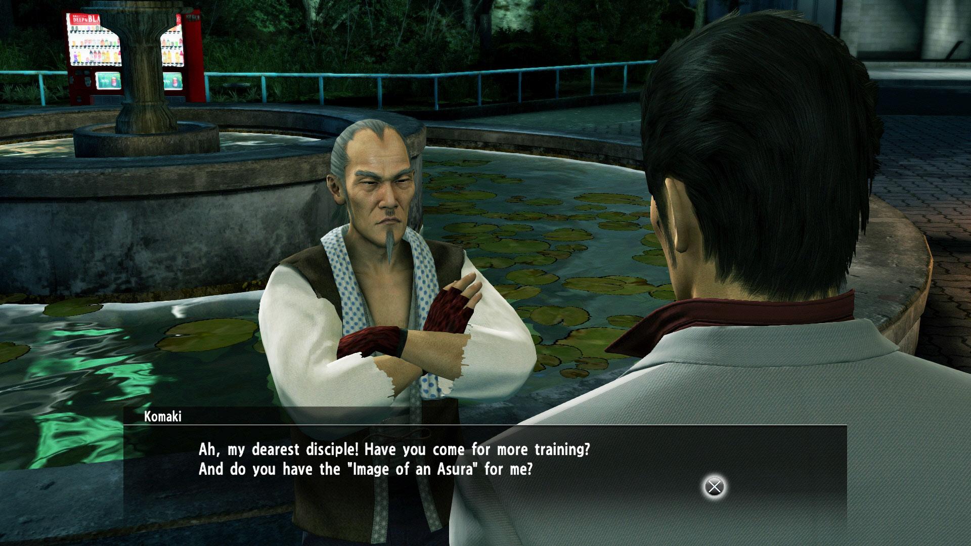 Yakuza rozšiřuje svůj vliv i na západ! 141986