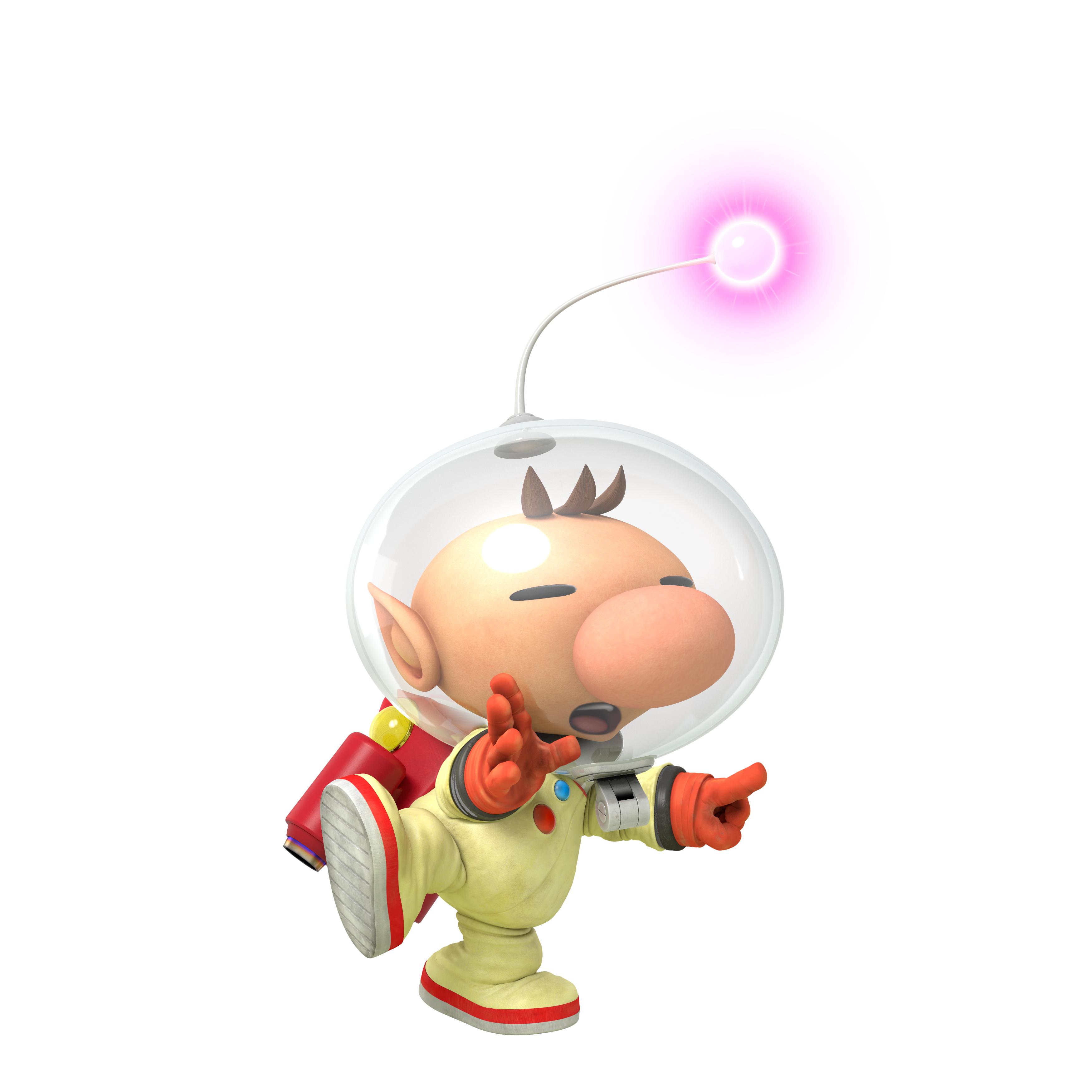 Oznámena hra Hey! Pikmin pro 3DS 142009