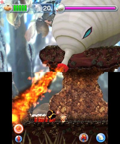 Oznámena hra Hey! Pikmin pro 3DS 142010