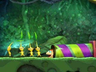 Oznámena hra Hey! Pikmin pro 3DS 142012