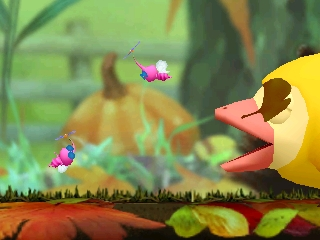 Oznámena hra Hey! Pikmin pro 3DS 142013