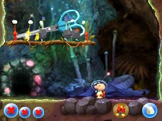 Oznámena hra Hey! Pikmin pro 3DS 142014