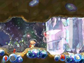 Oznámena hra Hey! Pikmin pro 3DS 142015