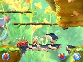Oznámena hra Hey! Pikmin pro 3DS 142017