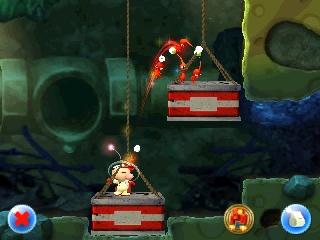 Oznámena hra Hey! Pikmin pro 3DS 142018