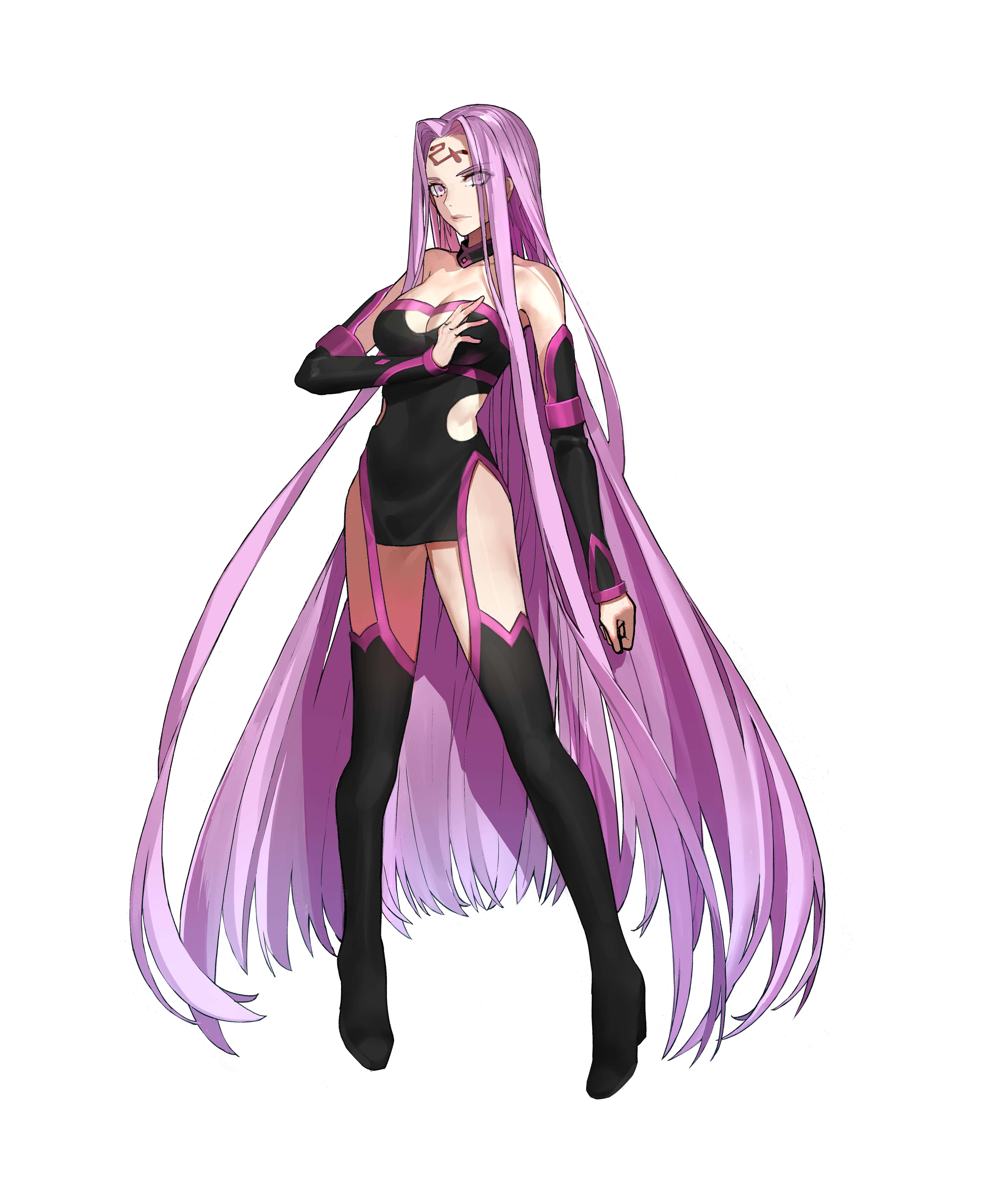 Příběh z Fate/Extella: The Umbral Star, vyprávěný ze 3 pohledů, doputuje na Switch 142109