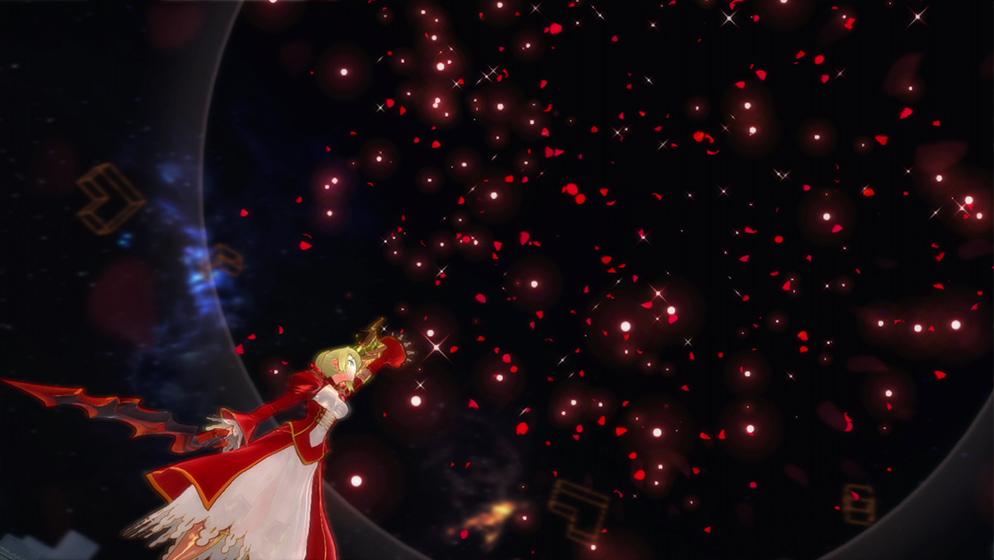 Příběh z Fate/Extella: The Umbral Star, vyprávěný ze 3 pohledů, doputuje na Switch 142116
