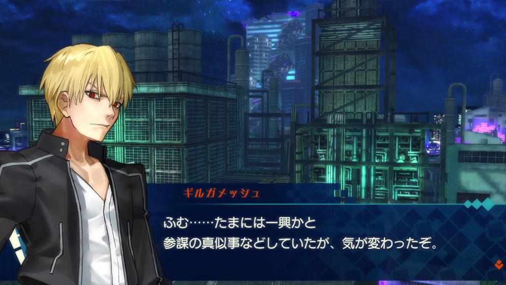 Příběh z Fate/Extella: The Umbral Star, vyprávěný ze 3 pohledů, doputuje na Switch 142121