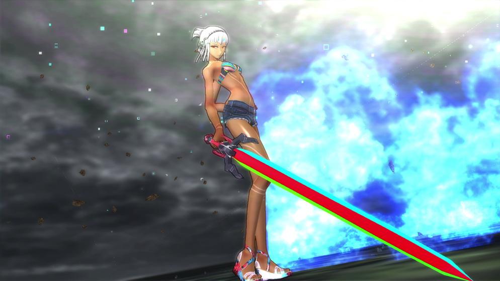 Příběh z Fate/Extella: The Umbral Star, vyprávěný ze 3 pohledů, doputuje na Switch 142123