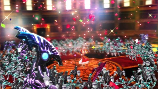 Příběh z Fate/Extella: The Umbral Star, vyprávěný ze 3 pohledů, doputuje na Switch 142131