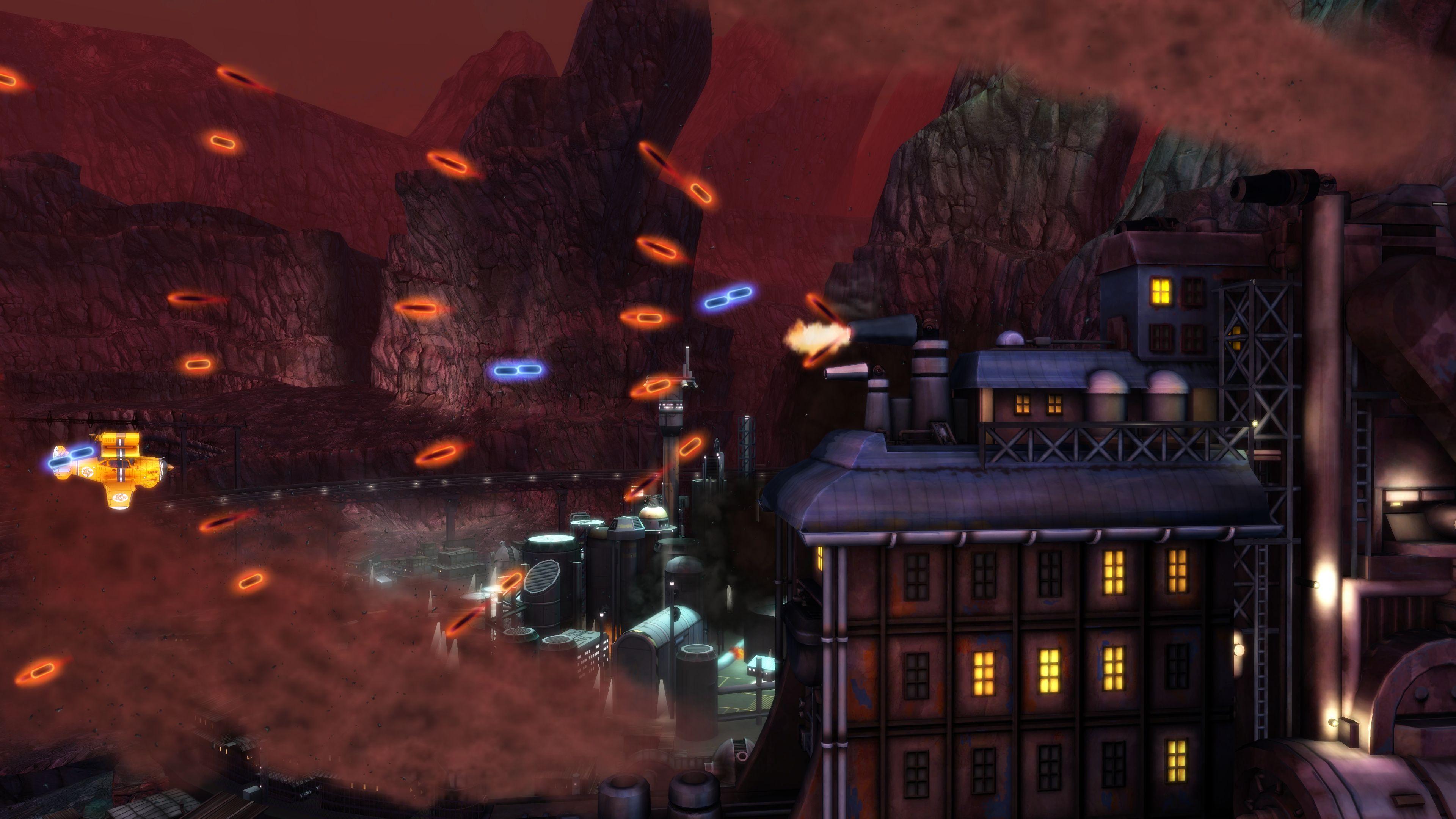Hry pro Switch se rozrostou o Battle Chasers: Nightwar a Sine Mora EX 142162