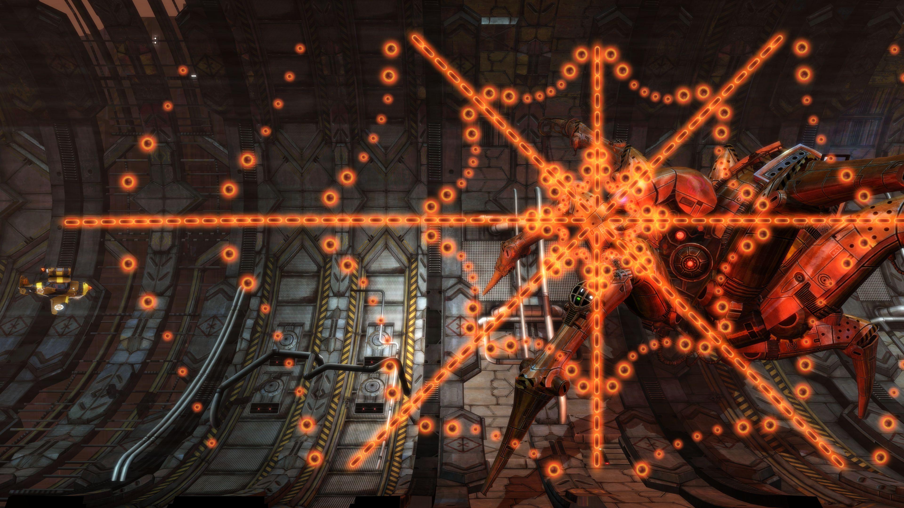 Hry pro Switch se rozrostou o Battle Chasers: Nightwar a Sine Mora EX 142165