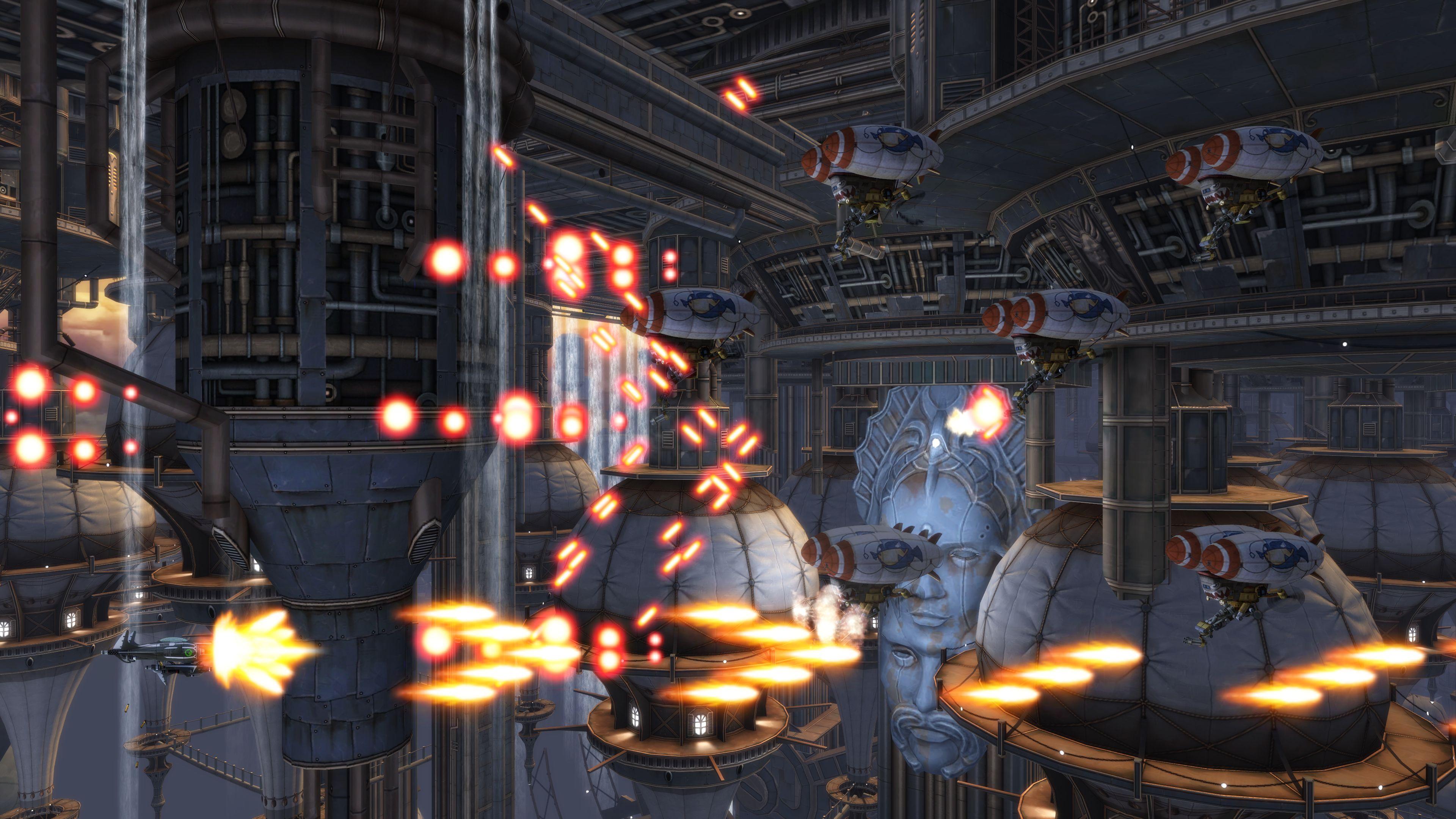 Hry pro Switch se rozrostou o Battle Chasers: Nightwar a Sine Mora EX 142172