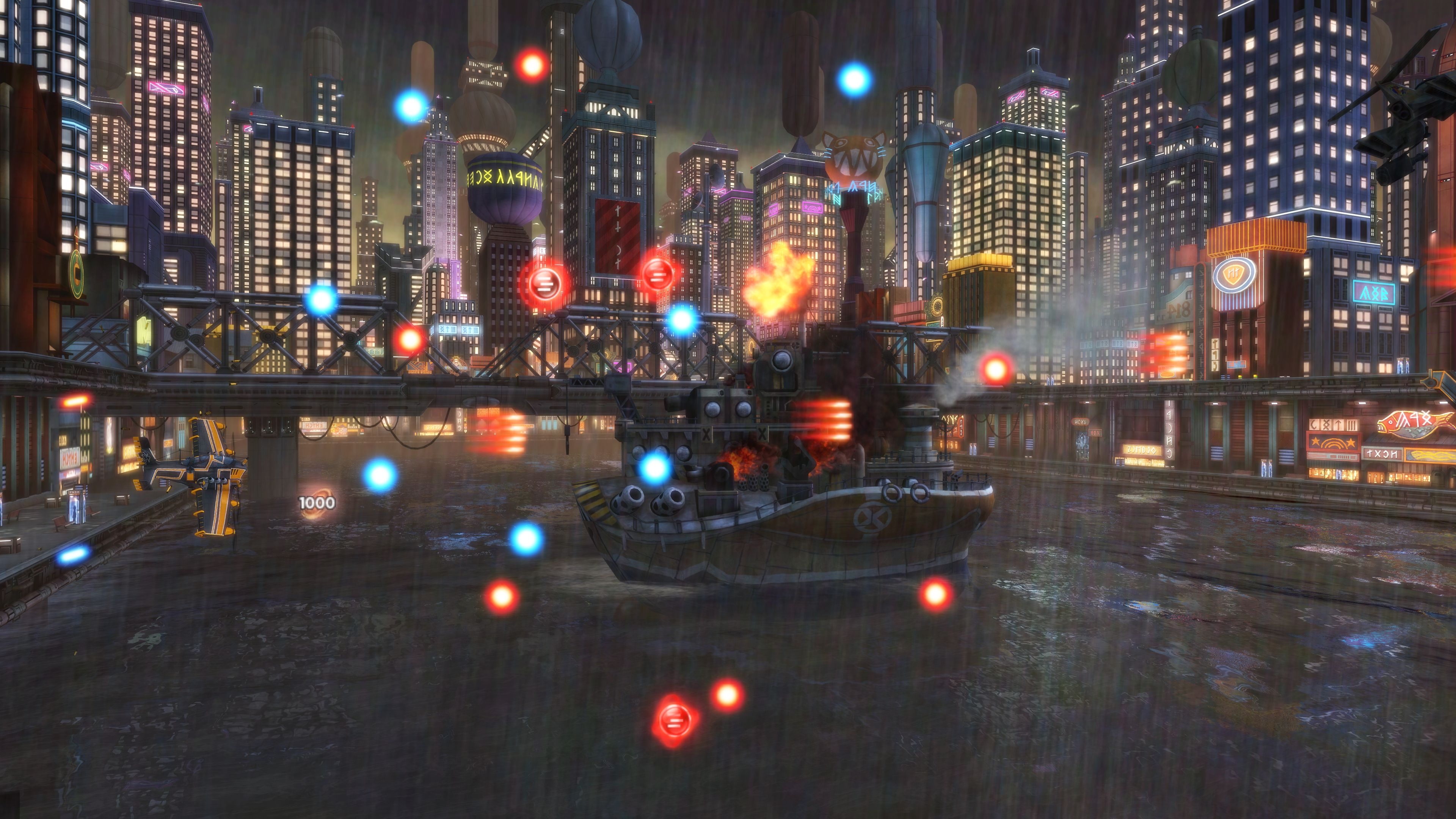Hry pro Switch se rozrostou o Battle Chasers: Nightwar a Sine Mora EX 142174