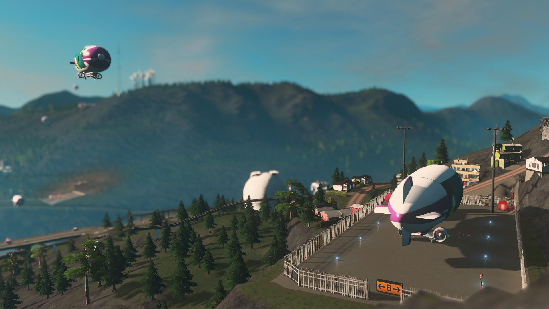 Do Cities: Skylines se blíží nový systém dopravy 142207
