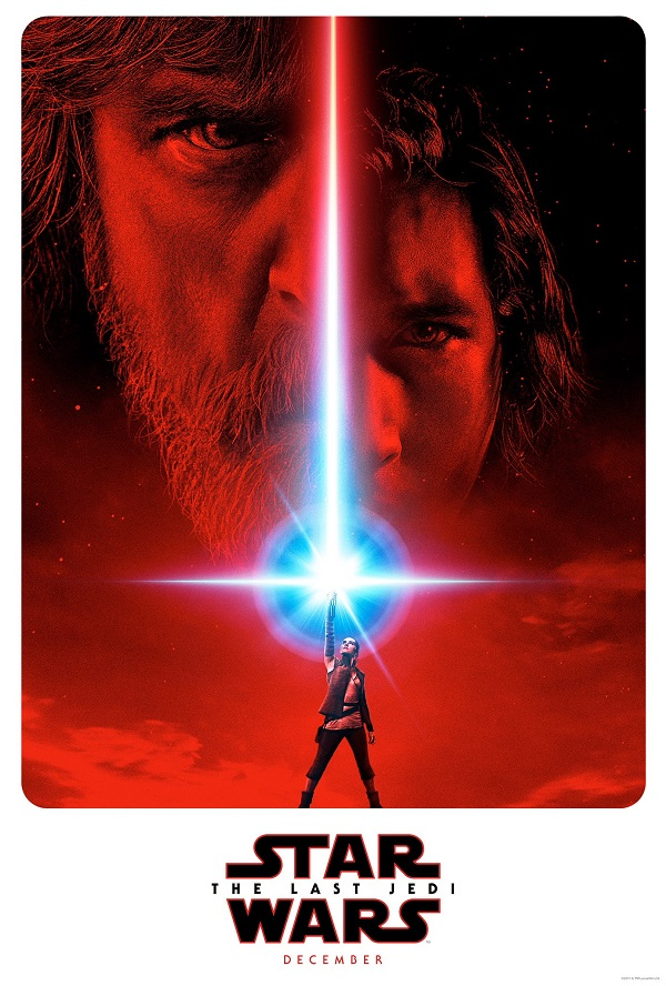 Star Wars: Poslední z Jediů v prvním teaseru 142239