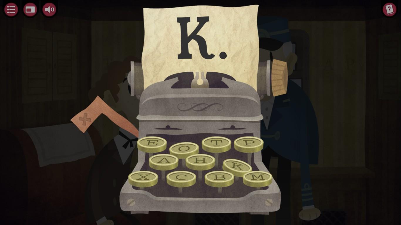 The Franz Kafka Videogame – pro ty, co neradi čtou 142251