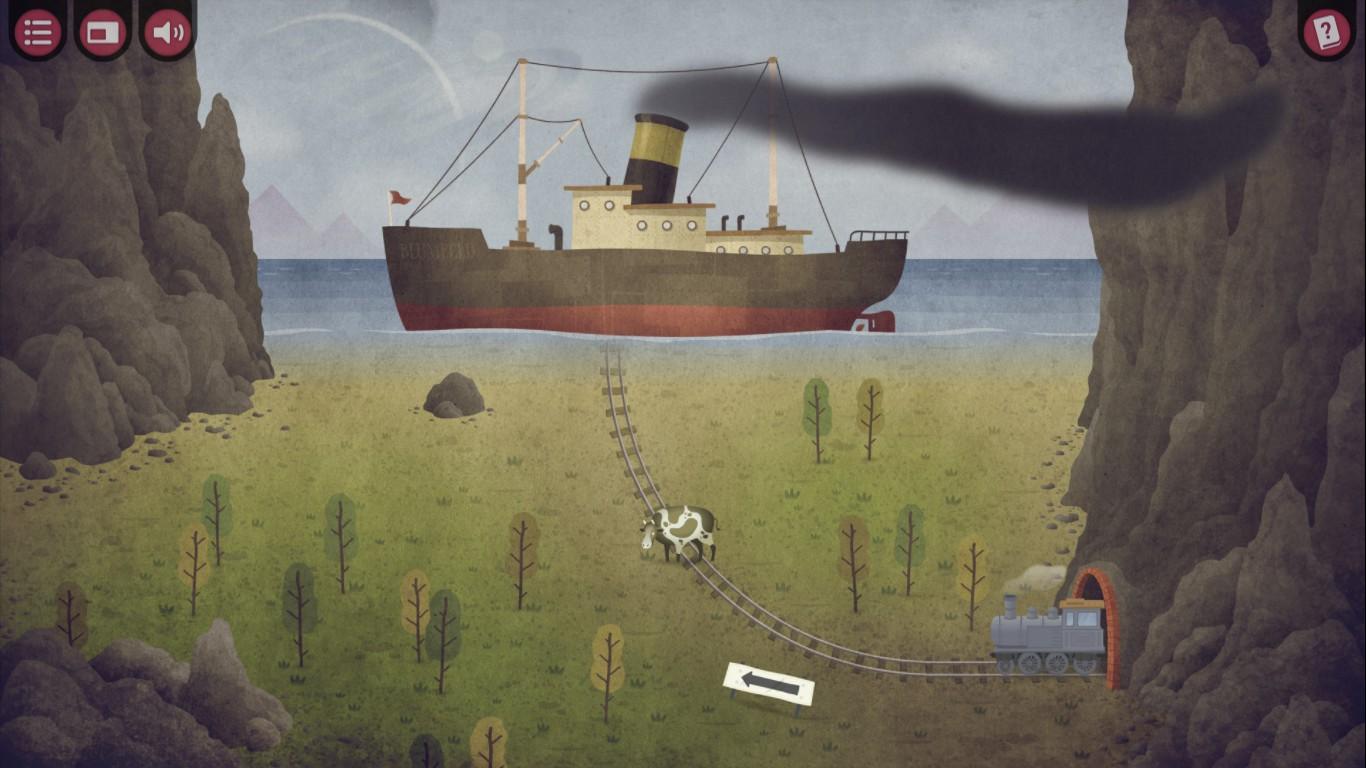 The Franz Kafka Videogame – pro ty, co neradi čtou 142252