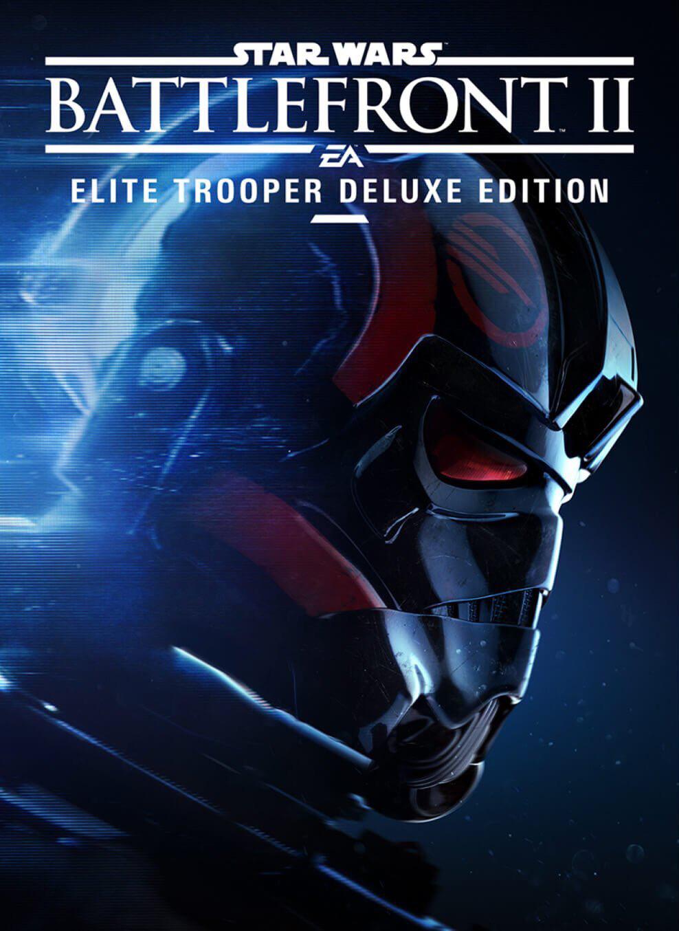 První trailer láká na Star Wars: Battlefront 2, hra vyjde 17. listopadu 142267