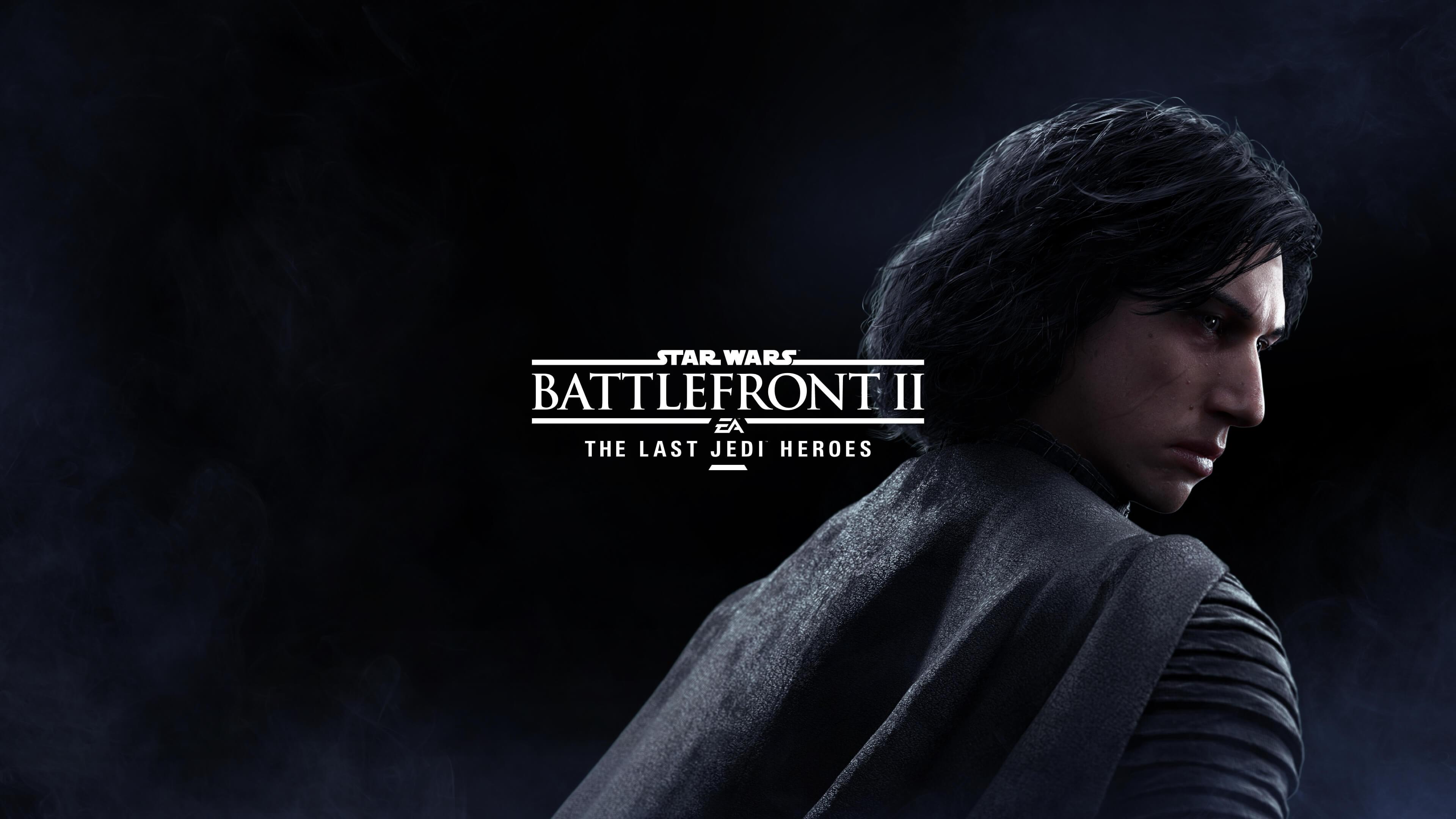 První trailer láká na Star Wars: Battlefront 2, hra vyjde 17. listopadu 142271