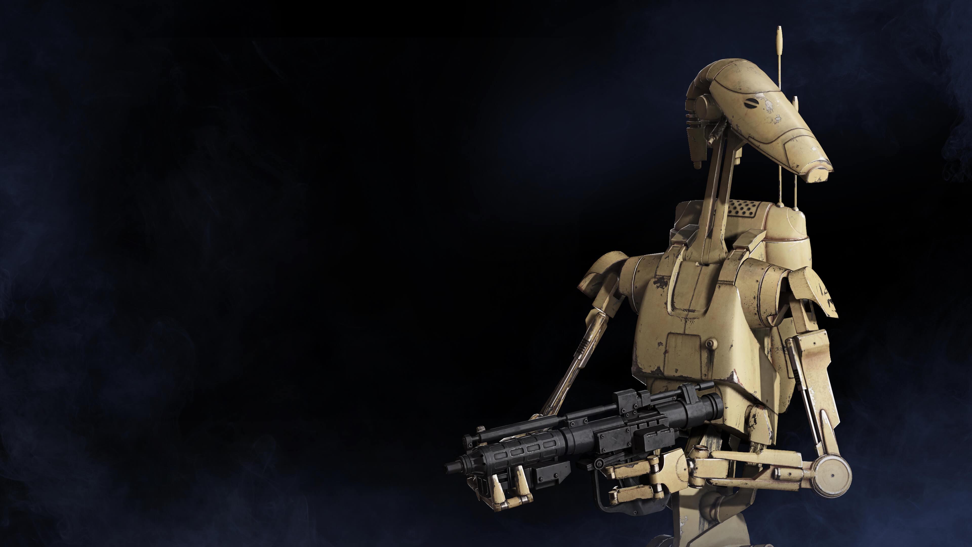 První trailer láká na Star Wars: Battlefront 2, hra vyjde 17. listopadu 142272
