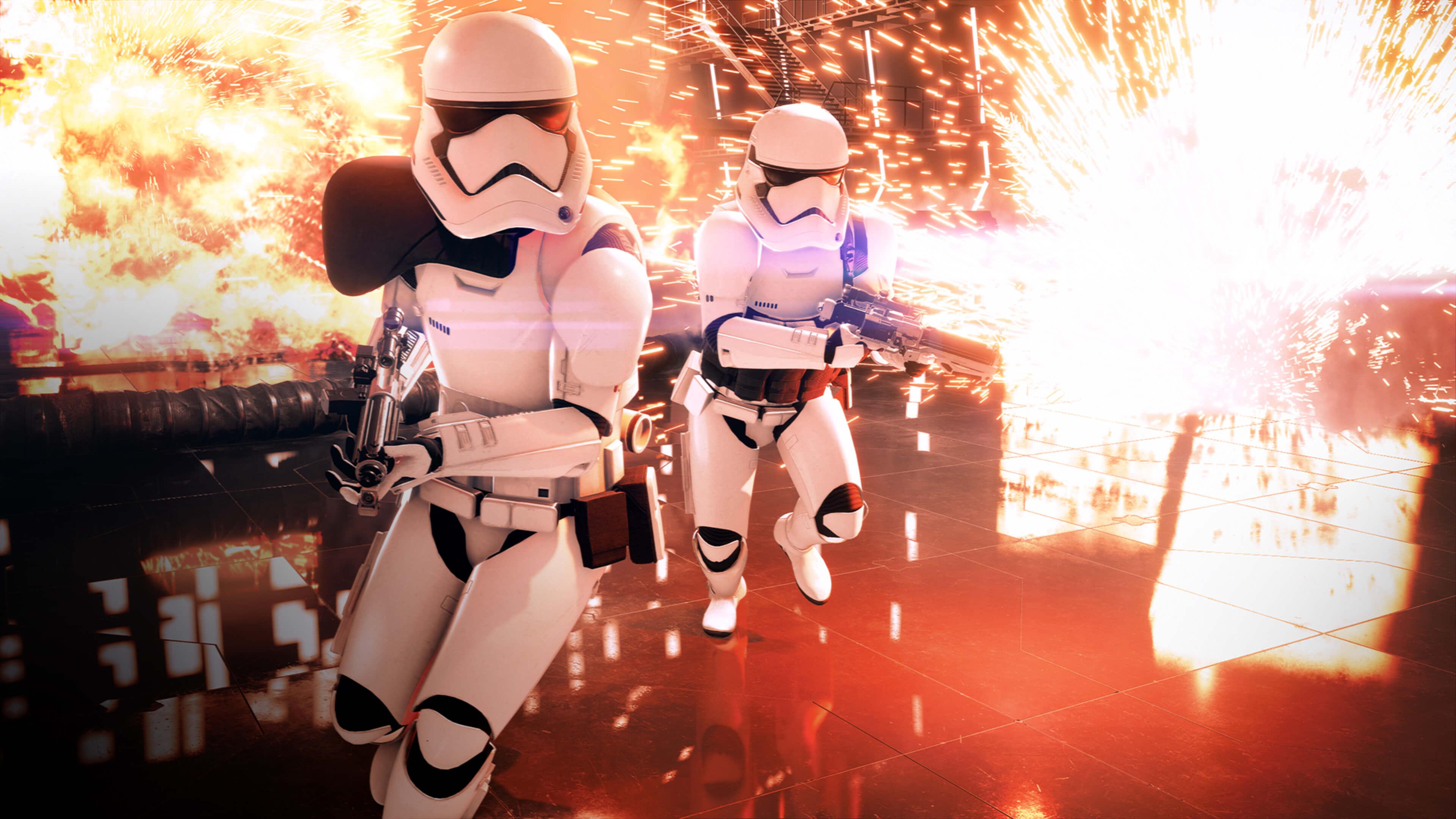 První trailer láká na Star Wars: Battlefront 2, hra vyjde 17. listopadu 142275