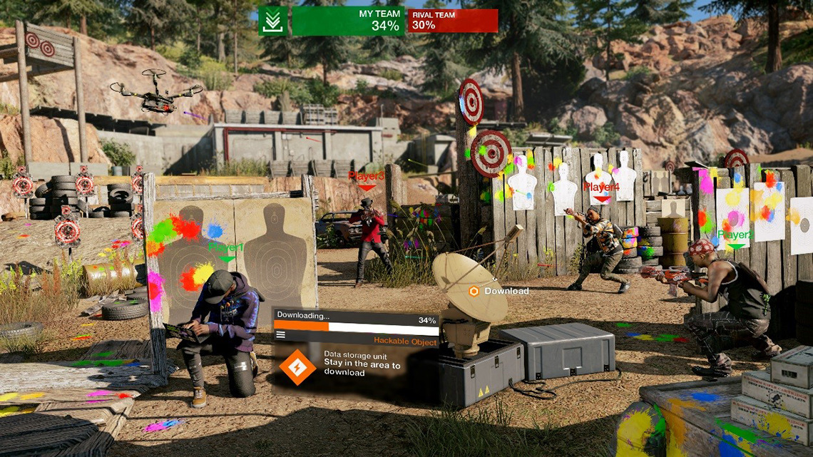 Velká bezplatná aktualizace pro Watch Dogs 2 142289