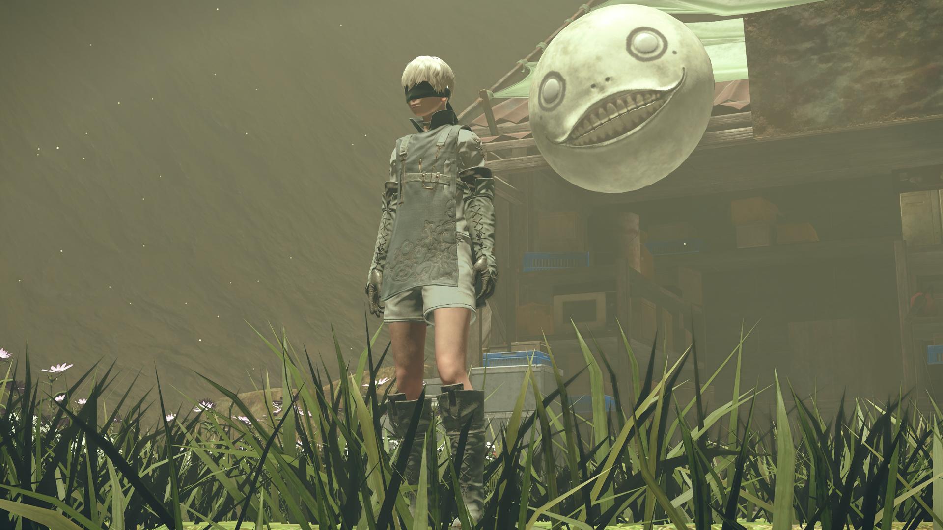 V DLC pro NieR: Automata se postavíte šéfům Platinum Games 142298