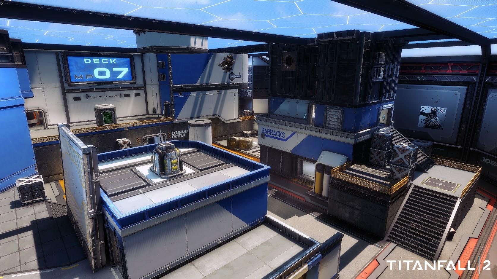 Obsahová aktualizace A Glitch in the Frontier pro Titanfall 2 dorazí 25. dubna 142306
