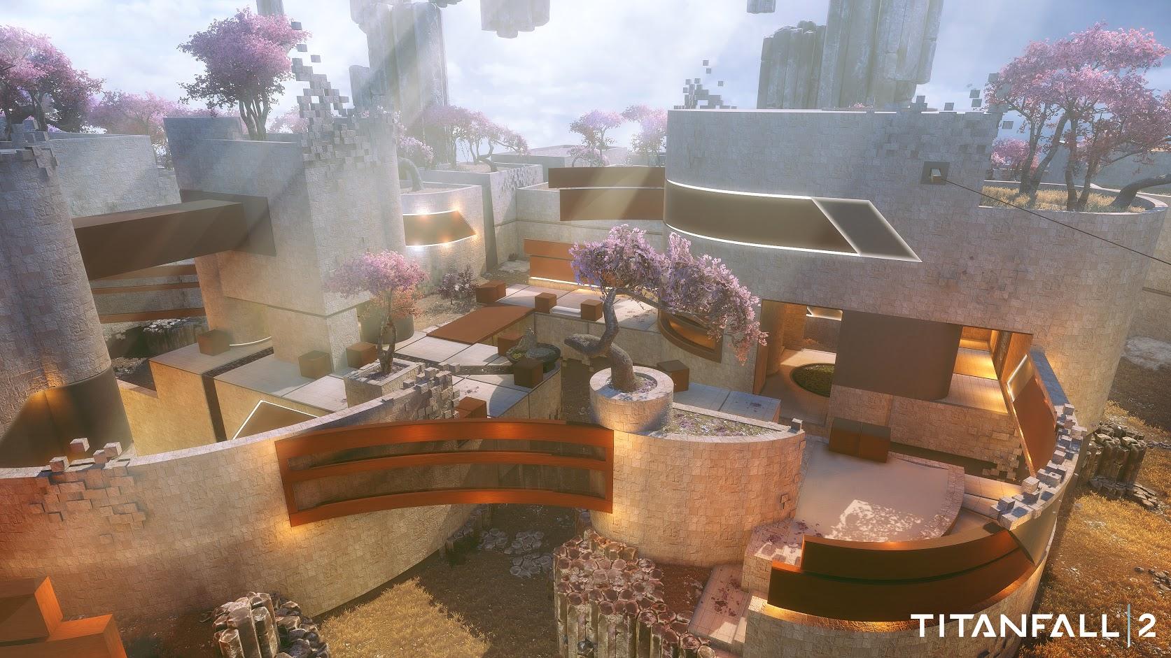 Obsahová aktualizace A Glitch in the Frontier pro Titanfall 2 dorazí 25. dubna 142307