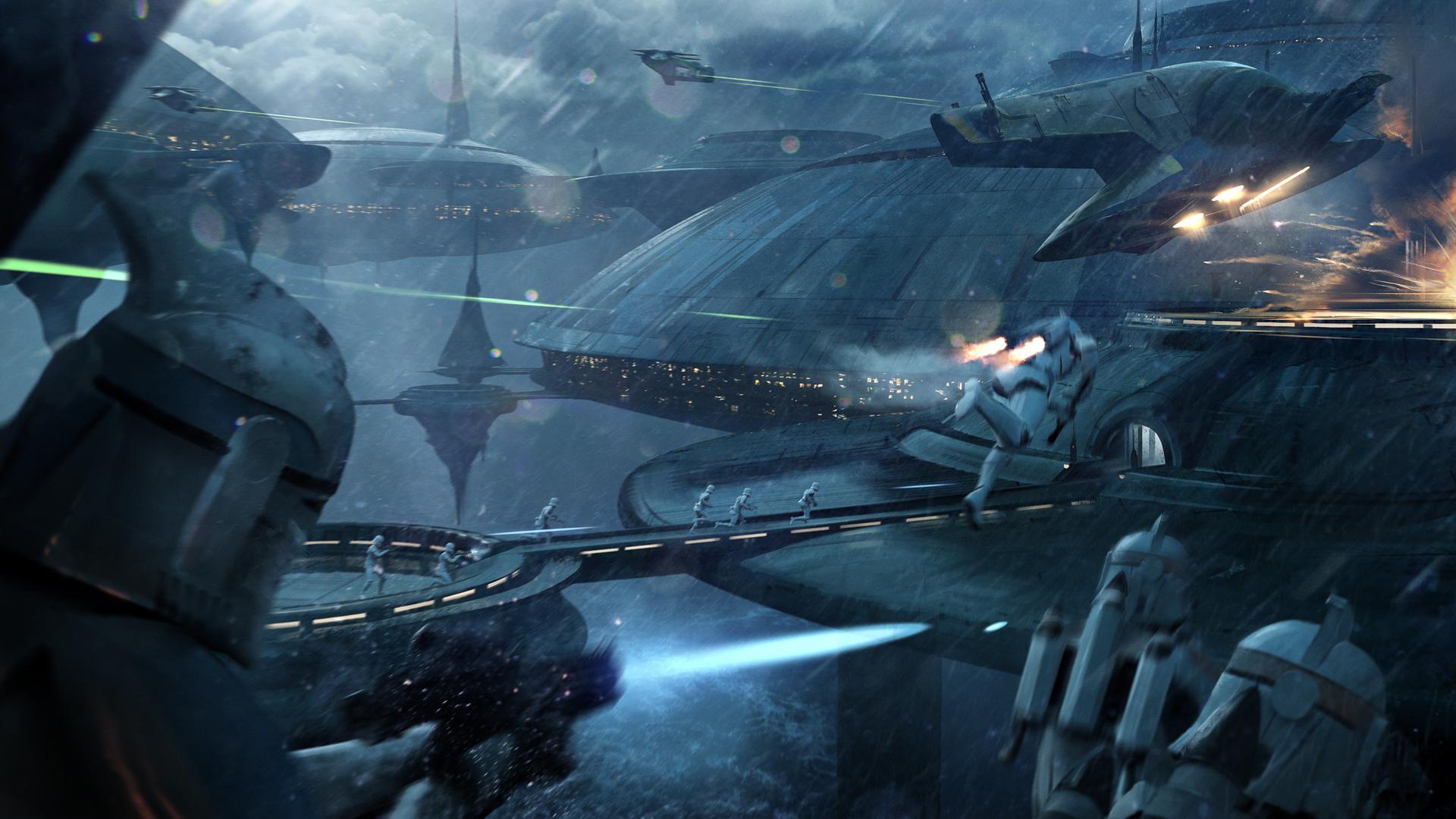Star Wars: Battlefront 2 nabídne vylepšené souboje hrdinů a nový přístup k vozidlům 142311