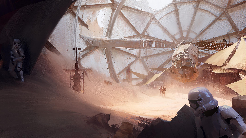 Star Wars: Battlefront 2 nabídne vylepšené souboje hrdinů a nový přístup k vozidlům 142314