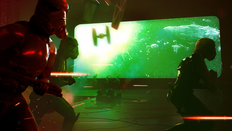 Star Wars: Battlefront 2 nabídne vylepšené souboje hrdinů a nový přístup k vozidlům 142318