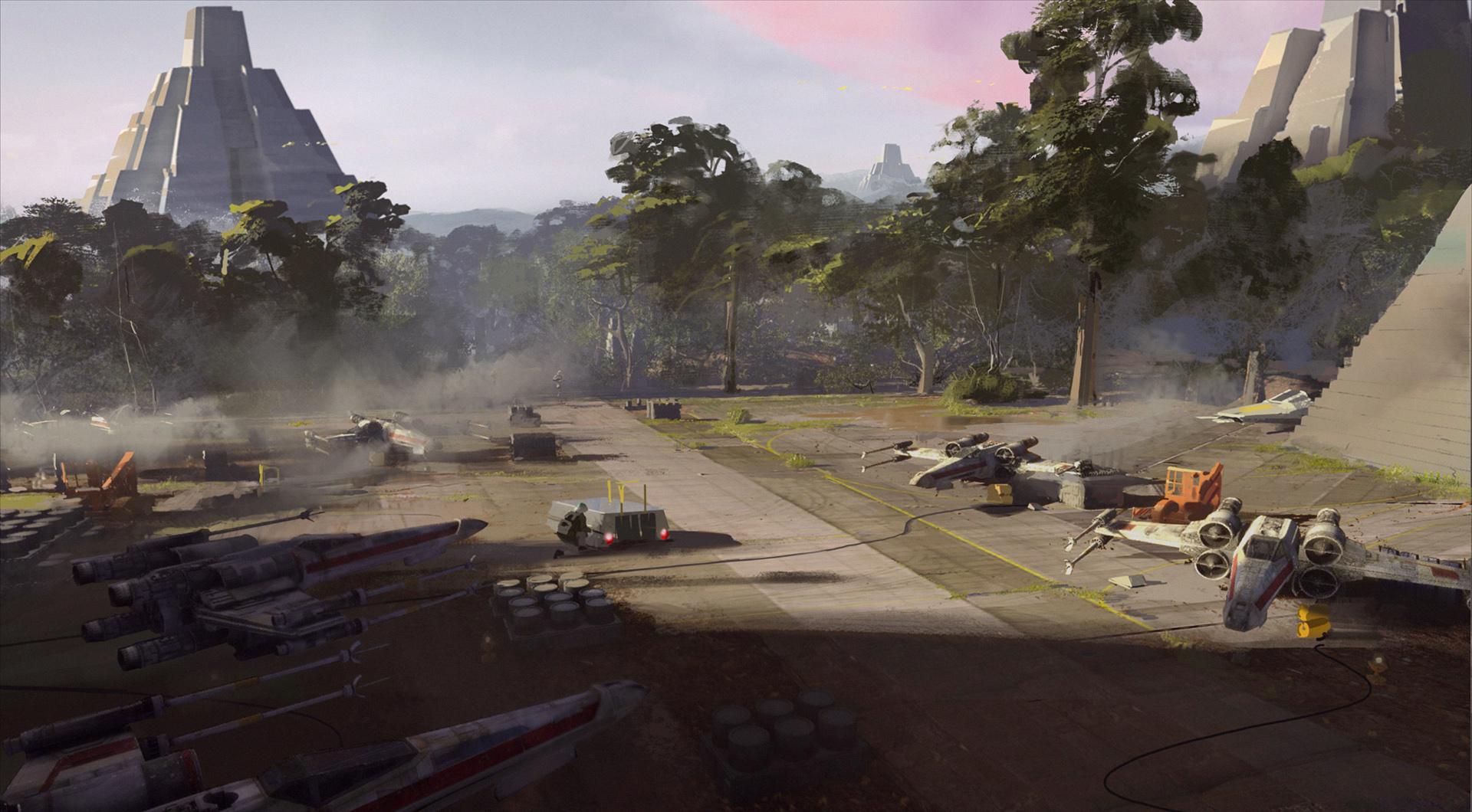 Star Wars: Battlefront 2 nabídne vylepšené souboje hrdinů a nový přístup k vozidlům 142321