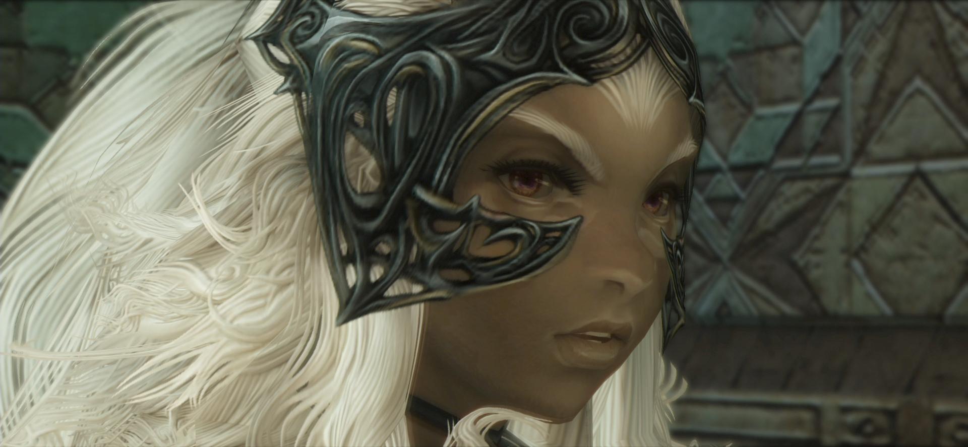 Boje a předělové scény z Final Fantasy XII: The Zodiac Age 142327