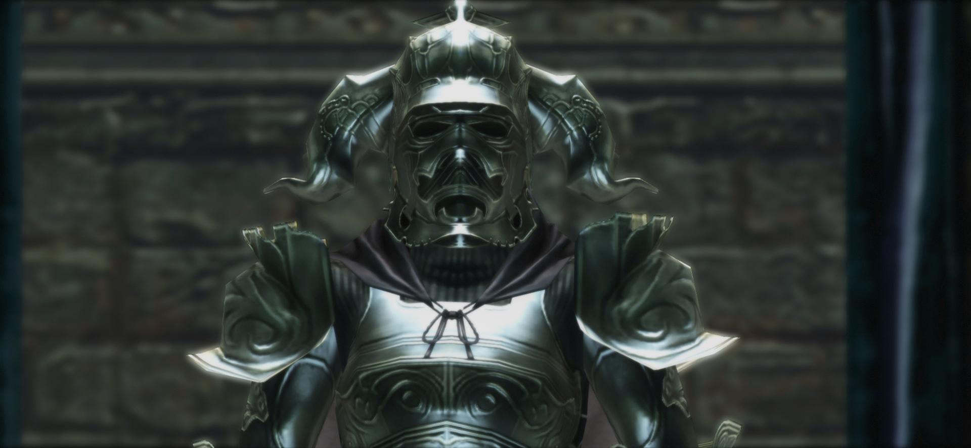 Boje a předělové scény z Final Fantasy XII: The Zodiac Age 142328