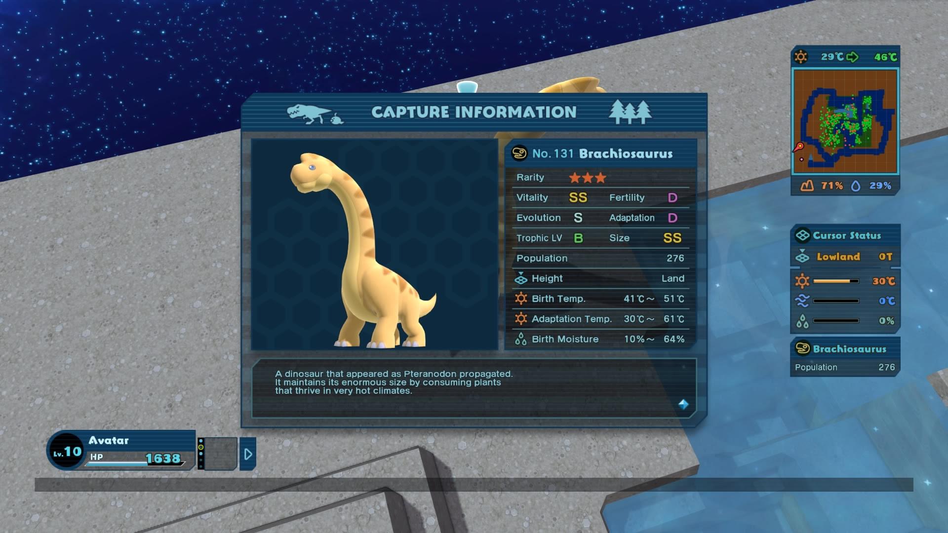 Jak si vypěstovat T-Rexe prozrazuje Birthdays the Beginning 142402